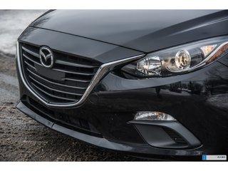 Mazda Mazda3 Sport GS, A/C, Mags, Bluetooth, Caméra 2016