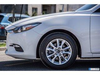 Mazda Mazda3 Sport GS*LIQUID. DEMO*BANC CHAUF,CAM.RECUL,ANGLE MORT 2018