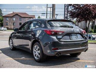 Mazda Mazda3 Sport GX*LIQUIDATION DEMO*CAM.RECUL,A/C,CRUISE,BLUETOOTH 2018