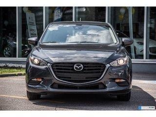2018 Mazda Mazda3 Sport GX*LIQUIDATION DEMO*CAM.RECUL,A/C,CRUISE,BLUETOOTH