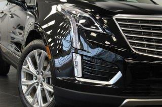 2018 Cadillac XT5 AWD Platinum