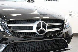 2020 Mercedes-Benz C300 4MATIC Sedan