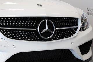 2018 Mercedes-Benz C43 AMG 4MATIC Sedan