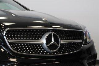 2018 Mercedes-Benz E400 4MATIC Coupe