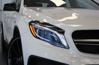 2016 Mercedes-Benz GLA45 AMG 4MATIC SUV