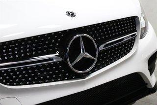 2019 Mercedes-Benz GLC43 AMG 4MATIC SUV