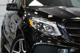 2017 Mercedes-Benz GLE400 4MATIC SUV