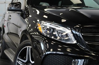2017 Mercedes-Benz GLE43 AMG 4MATIC SUV