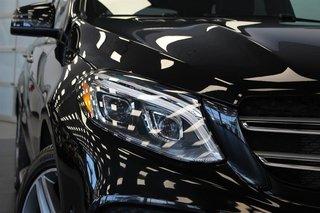 2017 Mercedes-Benz GLE550 4MATIC SUV