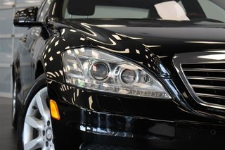 2010 Mercedes-Benz S450 4MATIC Sedan