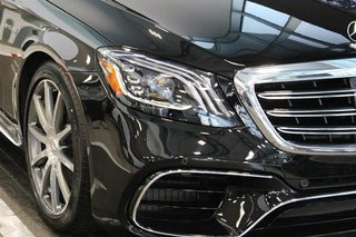 New 2019 Mercedes Benz S63 Amg 4matic Sedan For Sale 185702 0