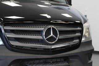 2015 Mercedes-Benz Sprinter 2500 Cargo 170