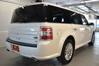 Ford Flex SEL  NAVIGATION  AWD 2017