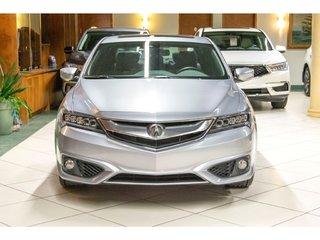 2018 Acura ILX A-Spec **DEMO**