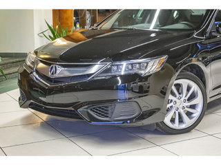 2018 Acura ILX Technology Package**DEMO**