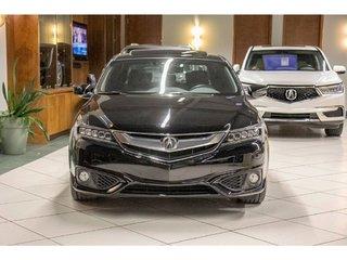 2018 Acura ILX A-Spec**DEMO**