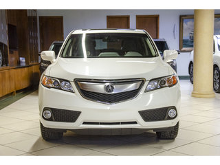 Acura RDX **WARRANTY TILL 07/08/2020 OR 130 000 KM** 2014