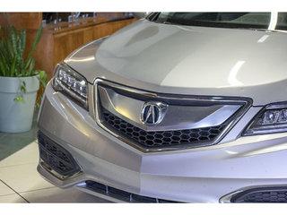 2017 Acura RDX TECH PKG**1 OWNER*GPS*BLIND SPOT*ADAPTIVE CRUISE**