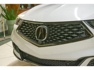 Acura TLX Elite A-Spec SH-AWD **DEMO** 2018