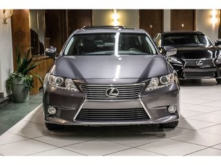 Lexus ES 350 **CUIR*TOIT*PUSH TO START** 2013