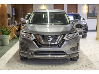 2018 Nissan Rogue S **AWD*1 OWNER*BLUETHOOT*A/C*HEATED SEATS*BACK UP