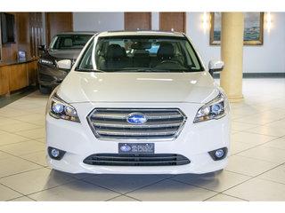 Subaru Legacy LIMITED & TECH PKG**NAVI*HARMON KARDON*EYE SIGHT* 2015