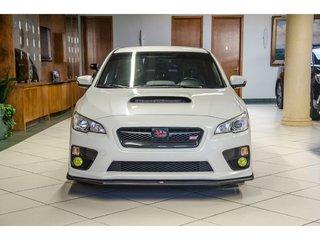 2015 Subaru WRX STI **MANUAL**FRONT LIP**REAR SPOILER**
