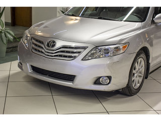 2011 Toyota Camry XLE **1 OWNER*KEYLESS*GPS*BACK UP CAMERA*LEATHER**