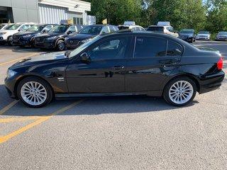2010 BMW 3 Series 328i xDrive interieur brun toit ouvrant auto