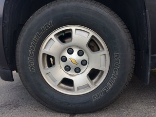 2011 Chevrolet Avalanche PICK-UP AVALANCHE LT UN SEULE PROPRIO IMPECCABLE