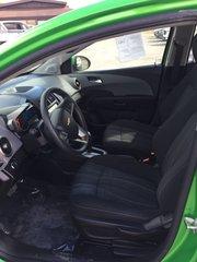 Chevrolet Sonic LT FINANCEMENT DISPONIBLE 2015
