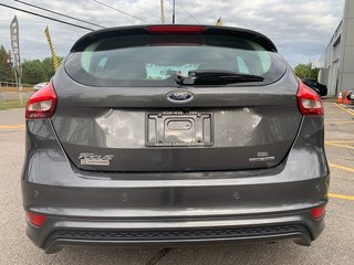 2015 Ford Focus HATCHBACK SE AUTO A/C