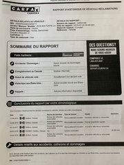 2016 Kia Forte 5-Door LX CARFAX DISPONIBLE