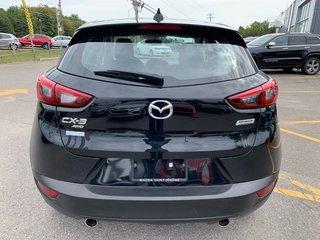 2016 Mazda CX-3 TRACTION INTÉGRALE AUTO A/C TISSUS