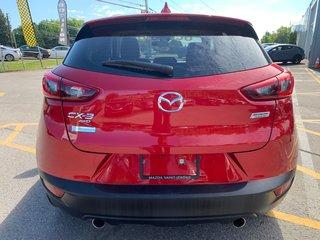 2017 Mazda CX-3 GT CARFAX DISPONIBLE CHEZ MAZDA ST-JEROME