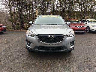 2013 Mazda CX-5 GS/GX/GT