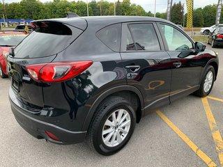 2013 Mazda CX-5 GX AWD AUTO A/C