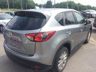 Mazda CX-5 GS CARFAX DIPONIBLE CHEZ MAZDA ST-JEROME 2014