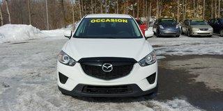 Mazda CX-5 GX/GS/GT 2015