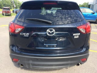 Mazda CX-5 GS AWD CARFAX DISPONIBLE MAZDA ST-JEROME 2016