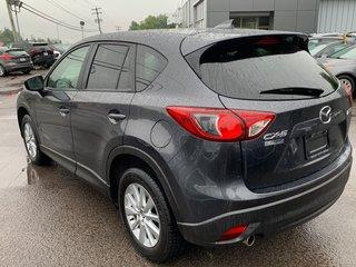 2016 Mazda CX-5 GS AUTO FWD GARANTIE KILOMÉTRAGE ILLIMITÉE