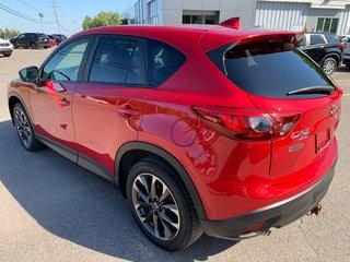 Mazda CX-5 GT TOIT OUVRANT AWD AUTO GARANTIE KILO ILLIMITÉE 2016