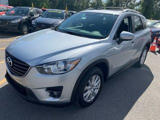 2016 Mazda CX-5 GS AWD TOIT OUVRANT CAMÉRA RECUL