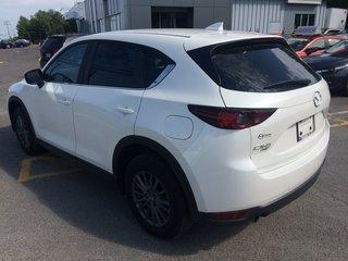 Mazda CX-5 GS CARFAX DIPONIBLE CHEZ MAZDA ST-JEROME 2017