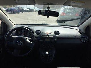 Mazda2 GX 2013