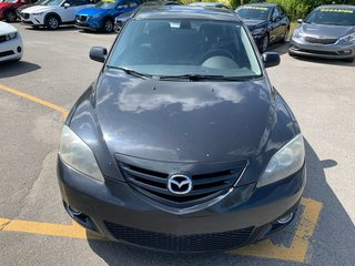 2006  Mazda3 GS AUTO BESOIN D'AMOUR