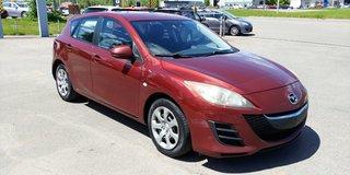Mazda3 GX 2010