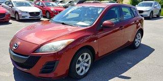 2010  Mazda3 GX