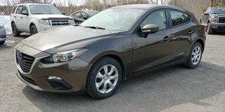 Mazda Mazda3 GX/S/GT 2015