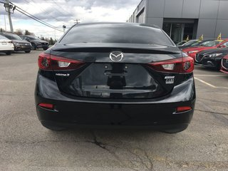 Mazda3 GS BLACK EDITION 2015